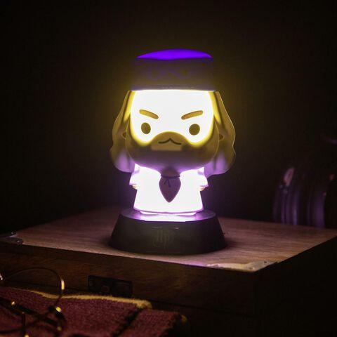 Lampe - Harry Potter - Dumbledore 3D