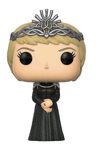 Figurine Funko Pop! N°51 - Game of Thrones - Cersei