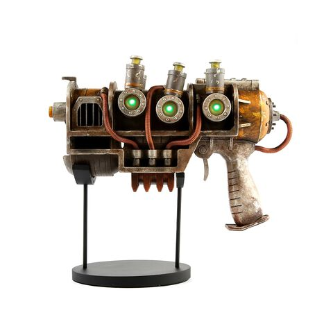 Réplique - Fallout - Pistolet Plasma - Exclusivité Micromania-Zing
