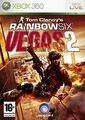 Tom Clancy's Rainbow Six, Vegas 2