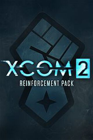 Pack de renforcement Xcom 2- Season Pass - Version digitale