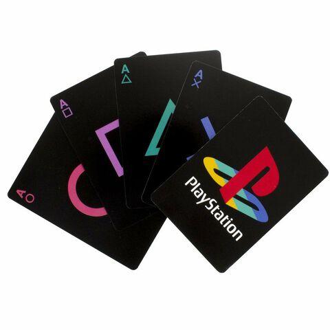 Jeu De Cartes - Playstation - Console Ps1