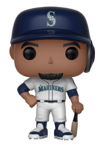 Figurine Funko Pop! N°19 - Major League Baseball Saison 3 - Nelson Cruz