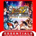 Dlc Super Street Fighter IV Arcade Edition - Pack Ultra Street Fighter IV