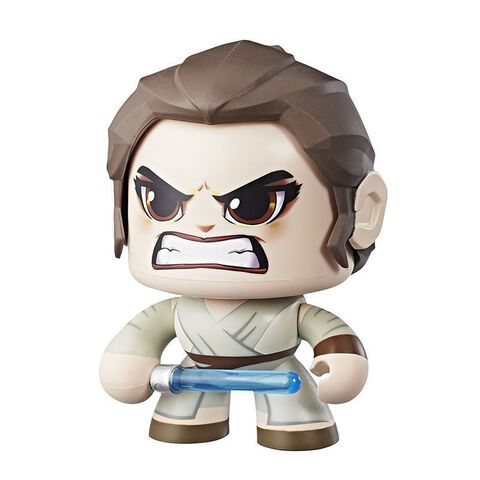 Figurine - Star Wars - Mighty Muggs Rey