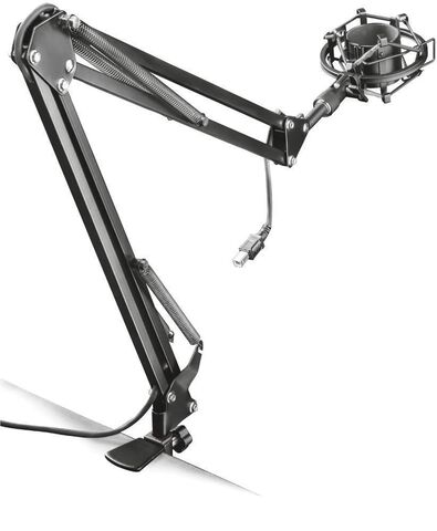Bras articulé pour micro Trust GTX253 Emita Arm