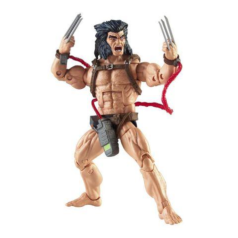 Figurine Marvel - X-Men Legends - Weapon X