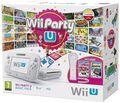 Pack Nintendo Wii U + Wii Party U