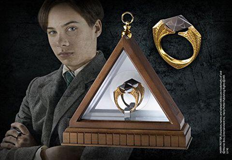 Bague - Harry Potter - Bague De Gaunt Horcruxe
