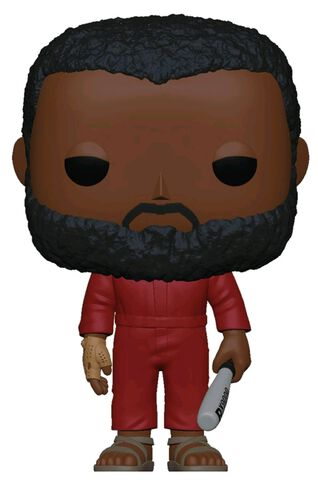 Figurine Funko Pop! N°837 - Us - Abraham Avec Batte