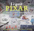 Livre - Funny - L'Esprit Pixar