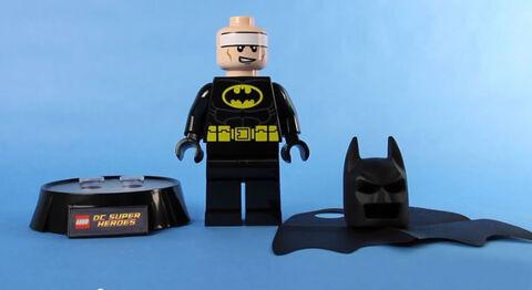Lampe Bureau Lego Batman