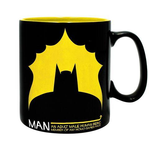 Mug - DC Comics - Batman 460 ml
