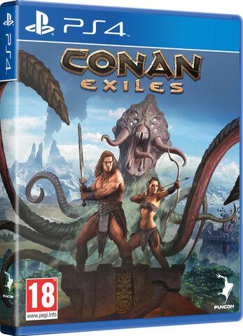 Conan Exiles Collector Edition