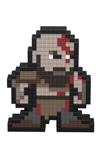 Lampe - God of War - Kratos Pixel Pals