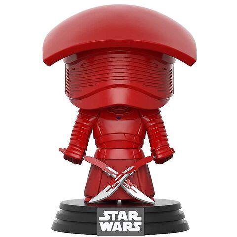 Figurine Funko Pop! N°208 - Star Wars - Garde Prétorien