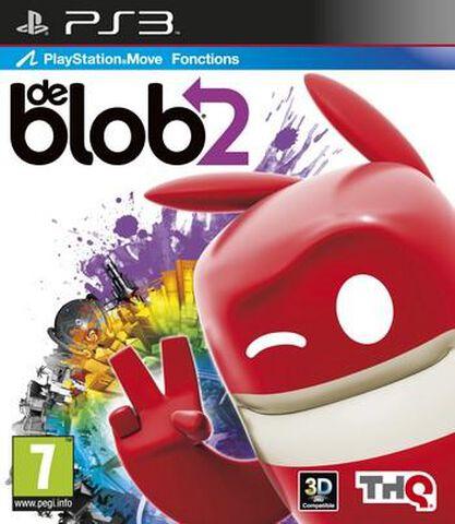 * De Blob 2