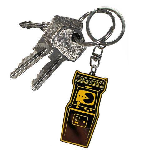 Porte-clés - Pac-man - Arcade