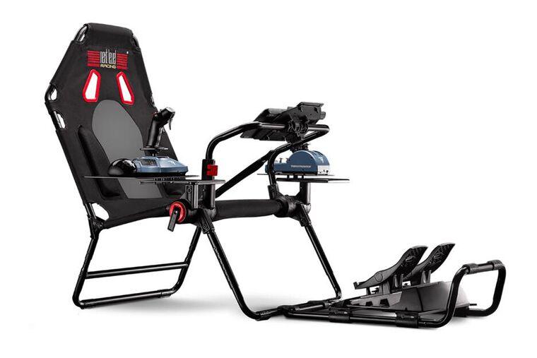 Cockpit Flight Simulator Lite