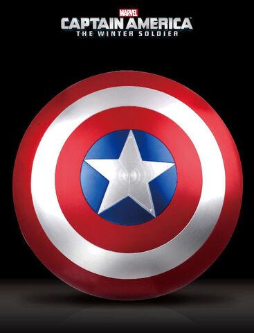 Réplique - Captain America - Bouclier 69 cm