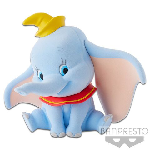 Figurine Fluffy Puffy - Disney - Dumbo