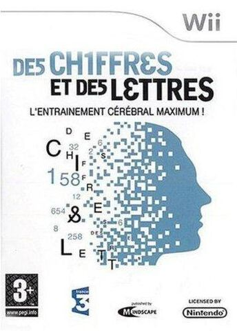 Des Chiffres & Des Lettres
