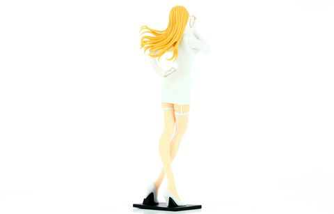 Figurine Glitter & Glamours X Materia - One Piece - Kalifa Blanc