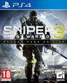 Sniper : Ghost Warrior 3- Season Pass Edition - Version digitale