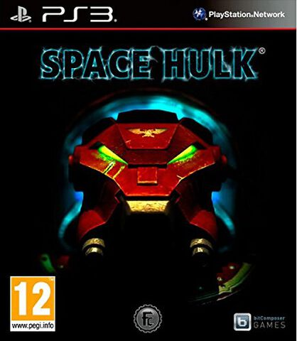 Space Hulk Warhammer