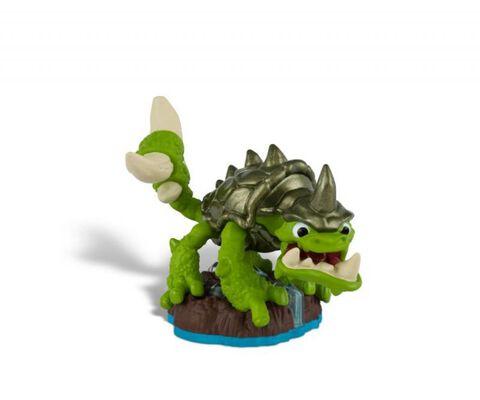 Figurine Skylanders Swap Force Slobber Tooth