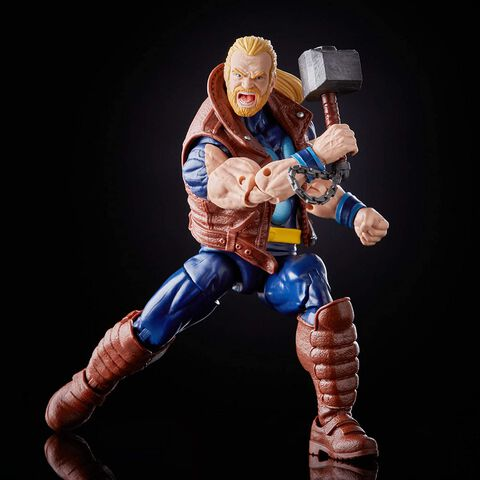Figurine Legends Video Game - Avengers - Thunderstrike