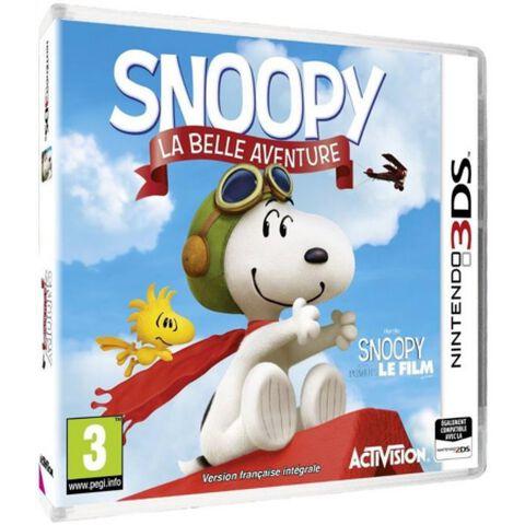* Snoopy La Belle Aventure