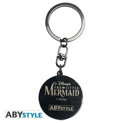 Porte-clés - Disney - Ariel