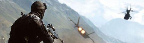 Battlefield 4 Edition Limitée