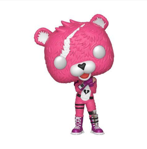Figurine Funko Pop! N°430 - Fortnite - Cuddle Team Leader