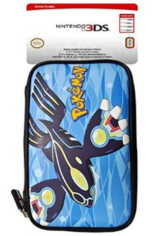 Sacoche Pokémon 3DS XL