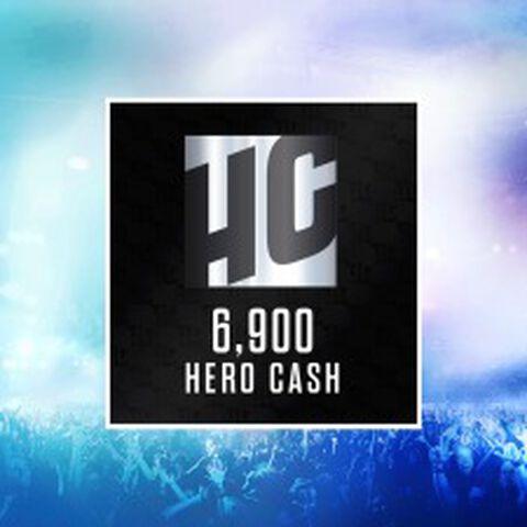 DLC - Guitar Hero Live 6900 Hero Cash Ps3-ps4