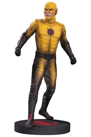 Statuette DC Collectible - The Flash - Reverse Flash 1/6