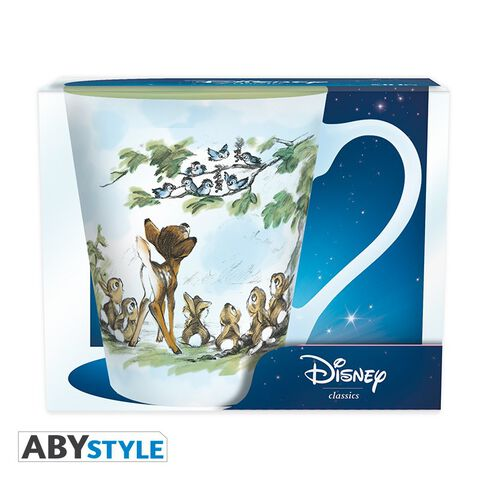 Mug - Disney - Bambi 340 ml