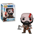 Figurine Funko Pop! N°269 - God Of War - Kratos