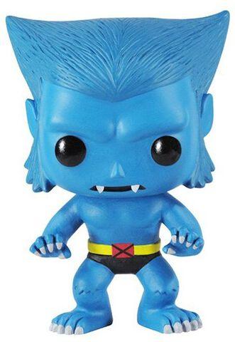 Figurine Funko Pop! N°21 - X-men - Beast