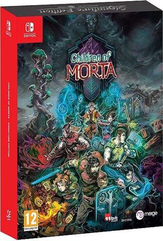 Children Of Morta Signature Edition (exclusivité Micromania)