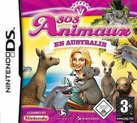 Sos Animaux, Mission En Australie