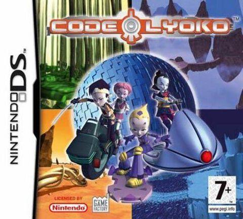 Code Lyoko