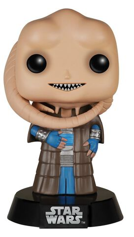 Figurine Funko Pop! N°53 - Star Wars - Bib Fortuna
