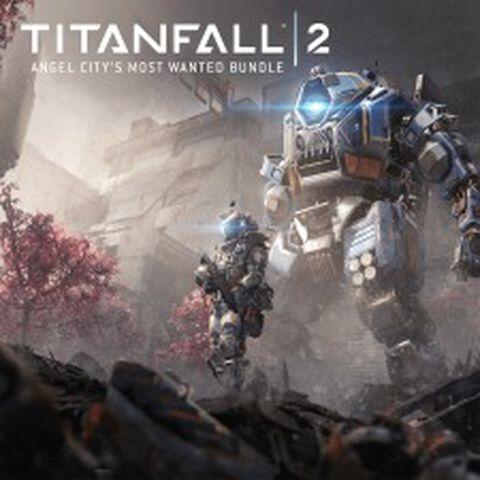 DLC - Titanfall 2 - Bundle Liste Noire d'Angel City