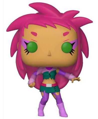 Figurine Toy Pop N°607 - Teen Titans Go - Tnbts Série 1 Starfire