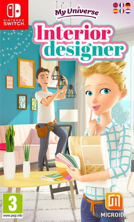 My Universe Interior Designer