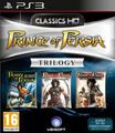 Prince Of Persia Trilogy 1+2+3
