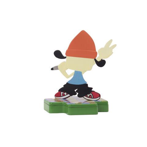 Figurine Totaku N°06 - PaRappa The Rapper - Parappa - Exclusivité Micromania-Zing